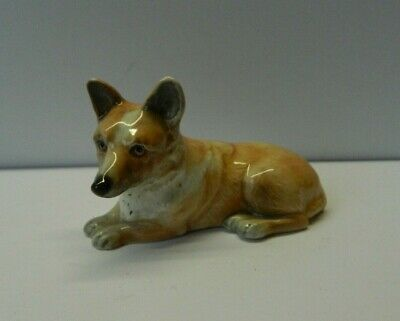 Vintage Branksome China Corgi • 8.50£