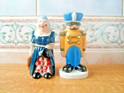 Wade - Pantomime Dame And A Toy Soldier • 2.99£