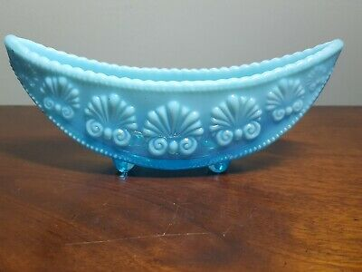 George Davidson Blue Pearline Boat ( PART OF A WIDE SELECTION) • 16.50£