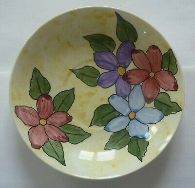 Glasgow Girls  Hand Painted Pin Dish By Mary Ferguson Coffield • 19.99£