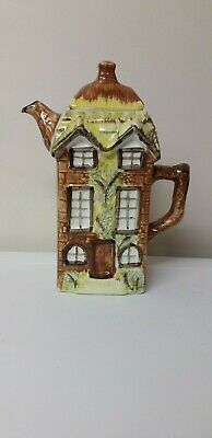 Vintage...price..cottage Ware...coffee Pot....pottery......country Style • 4.95£