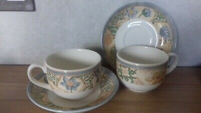Quality Items...wedgwood...cups And Saucers...tableware...pottery...wedgwood • 1.95£