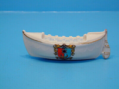 Talbot Crested China Lifeboat - Southsea • 14.99£