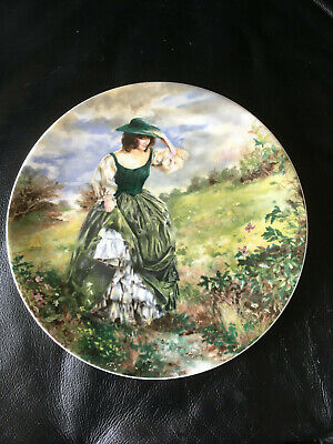 Royal Doulton Plate - Buttercup - 1989 **pre-owned** • 9.99£