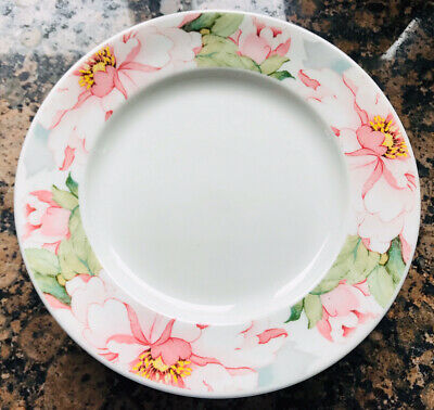 Johnson Brothers Katherine Set Of Four Side Plates • 12.99£