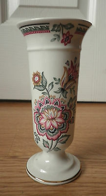 Royal Winton Staffordshire Floral Design Bud Vase Excellent Condition • 2.99£