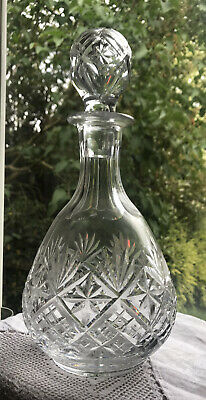 Thomas Webb Decanter • 24.99£