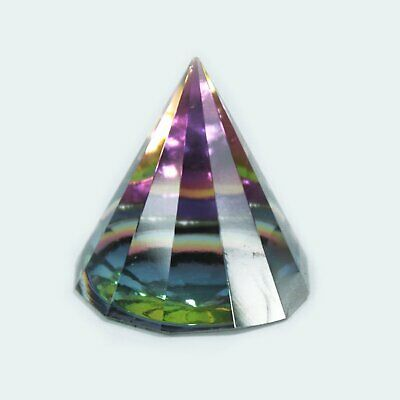 12 Sided Magical Pyramid 50 Mm • 3.95£