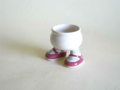 Carlton Walking Ware Egg Cup • 4.99£