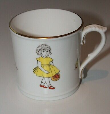 Royal Worcester Bone China Thursdays Child Cup  • 2.90£