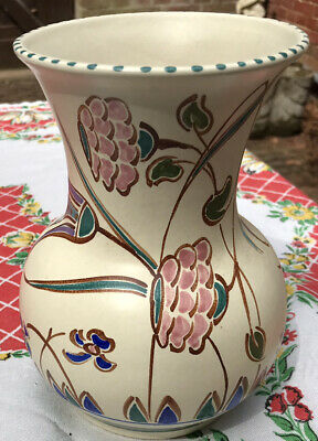 Lovely Honiton Collectable  Vase--seaton • 3.99£