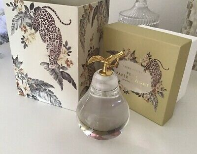 Laura Ashley Pear Paperweight Bnib  • 21£