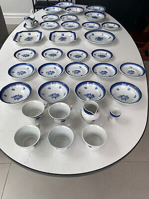 Georgetown Colection By Wedgwood. SPRINGFIELD. 43 Piece Set. Made In England • 124.50£