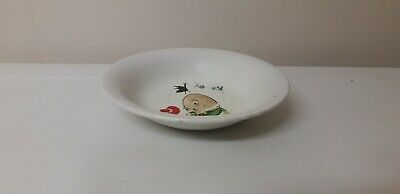 Vintage..collectable..nursery Bowl..humpty Dumpty...maddock..pottery..england • 1.95£