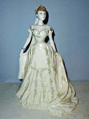 COALPORT Limited Edition Figure - QUEEN MARY 1992 • 59.95£