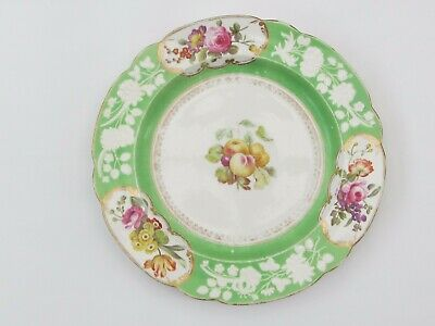 Antique Spode Hand Painted, Pattern 2894 C 1819 • 11.99£