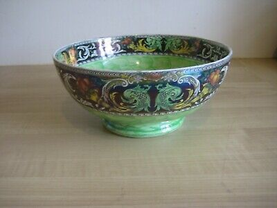 Mailing  Classic  Luster Fruit Bowl • 25£