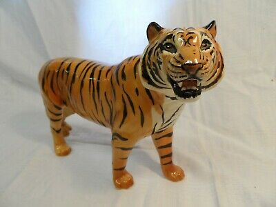 Large 30cm BESWICK Tiger In Excellent Condition • 49.99£