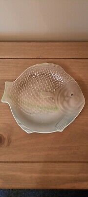 Vintage Shorter And Sons Fish Dish • 11.50£