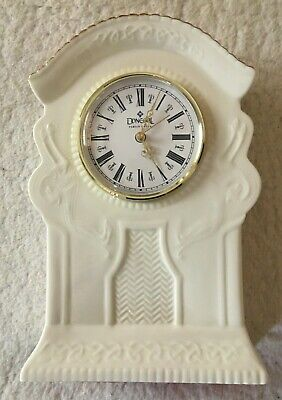 Donegal Parian China Clock ~ Brand New • 74.99£