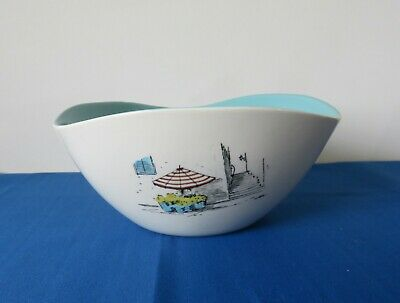 Midwinter Cannes Large Bowl • 40£