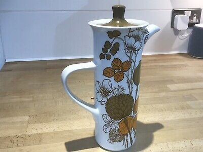 Midwinter Country Side Coffee Pot • 15£