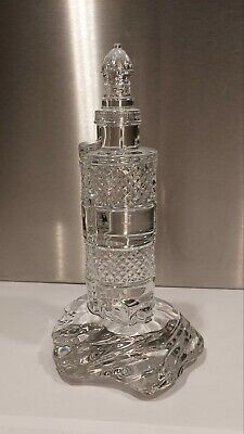 Waterford Crystal Stunning Lighthouse • 53£