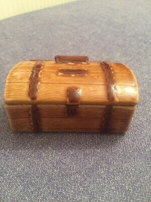 Vintage   Wade   Treasure   Chest • 9.99£