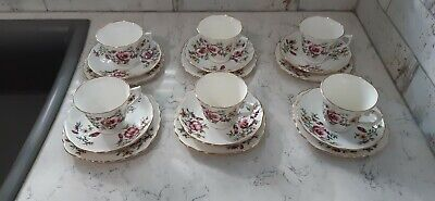 Colclough Tea Set • 20£