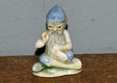 Old Wade Gnome Pixie Tailor / Shoemaker Not Boxed • 4£