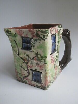 Bovey Art Pottery Cottageware Jug  • 4.50£