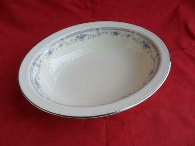 Minton Bellemeade, Oval Serving Dish Or Vegetable Dish • 22.50£