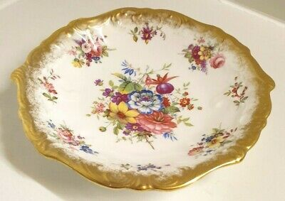 Hammersley English Bone China Lady Patricia Dish • 22.99£