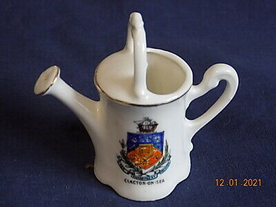 Gemma Crested Watering Can - Clacton On Sea VGC • 3.99£