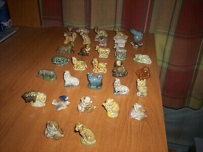 Very Large Collection Of Wade Whimsies  • 10£