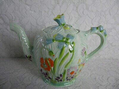 Vintage Beswick Wayside Teapot, 1939 Good Condition • 30£