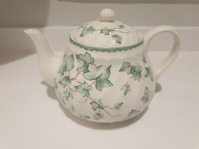 Bhs Country Vine Ivy Teapot Excellent Condition  • 18£