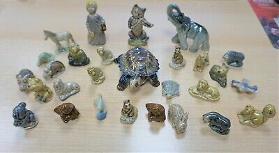 Wade Whimsies Job Lot Of 28 Pieces  • 20£
