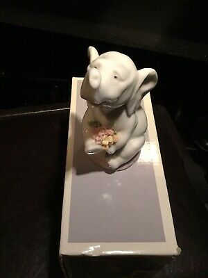 Lladro Lucky In Love - Retired 2005 6462 Excellent Condition With Box • 35.70£