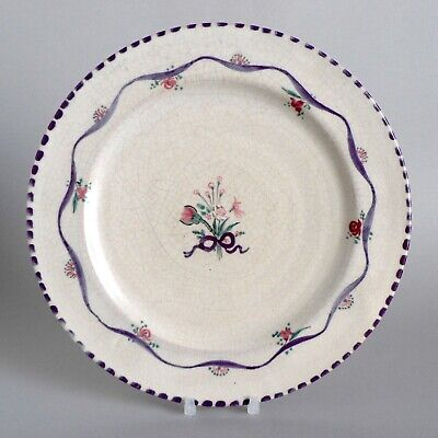 Carter Stabler Adams Sg Pattern 9.5  Plate #694 Csa 1920's Poole Red Earthenware • 19.99£