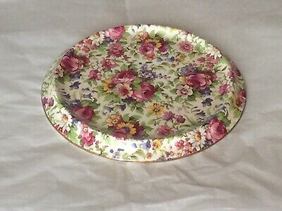 Royal Winton SUMMERTIME Teapot Stand • 34.99£