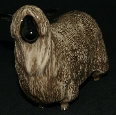 Beswick  Wensleydale Sheep One Of The Rare Breeds Seies Perfect  Boxed • 20£