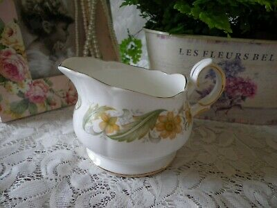 Lovely Vintage Duchess  Greensleeves  Gravy Boat,  Good Condition • 4£