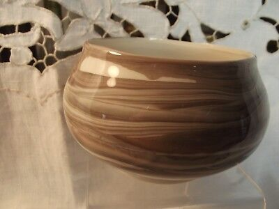 Isle Of Lewis Orkney Fear An Eich Studio Pottery Bowl • 12.50£