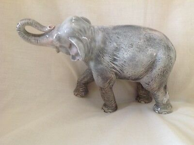 Branksome Elephant Mint Condition First Quality • 29.99£