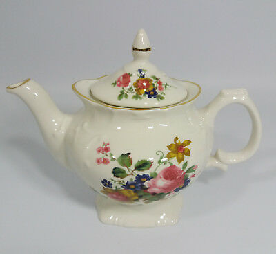Vintage Price & Kensington Teapot For One Traditional Floral Pattern  • 14.99£