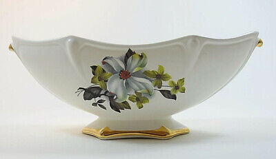 Vintage Royal Winton Grimwades Footed Posy Vase From 1940's Titled Judith • 12.99£