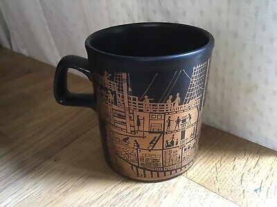 Vintage Staffordshire Mug Mayflower 350th Anniversary  • 14.99£