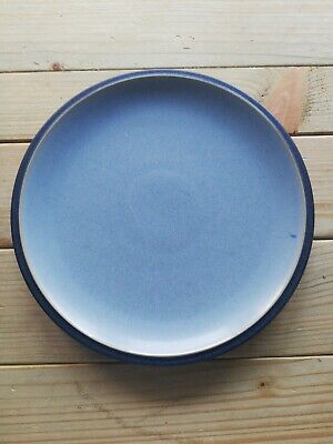 Denby Blue Jetty Salad/side Plate 9 Inches  • 8.99£