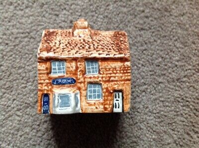 John Putnam Heritage Houses 1979 VILLAGE SHOP  In Very Good Condition! • 9.99£